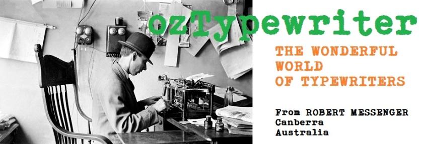 oz.Typewriter